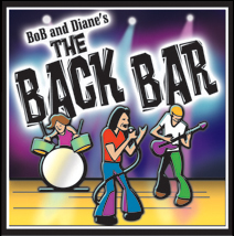 The Back Bar - Live bands Every Saturday Night
