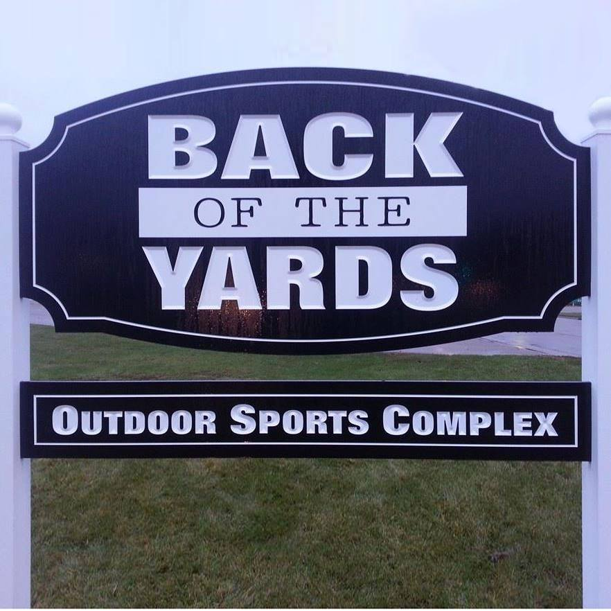 Back of the Yards Softball Complex